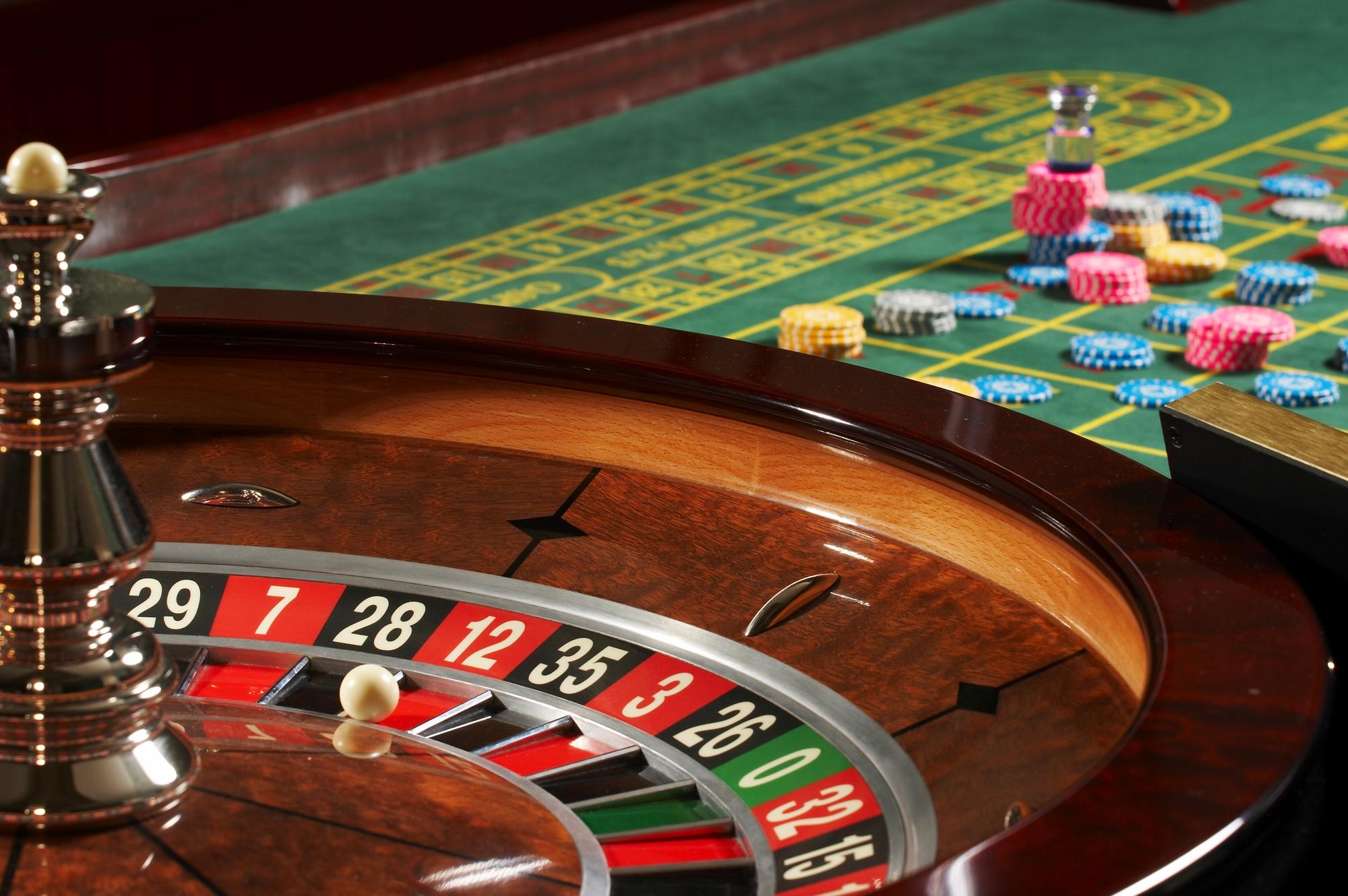 прокат казино